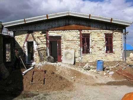 زنجان در پرداخت تسهیلات مقاومسازی مسکن روستایی رتبه اول کشور را کسب کرد