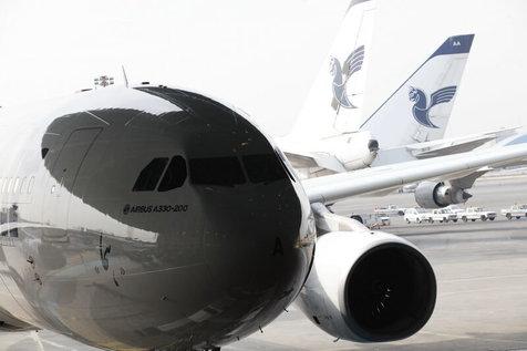بلیت هواپیما برای پروازهای داخلی با قیمت نجومی!