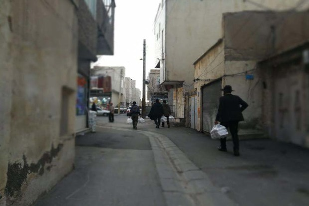 آسیب ها و مشکلات مناطق ناکارآمد قزوین بررسی می شود