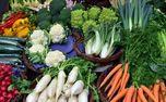 تاثیر میوه و سبزیجات بر کاهش استرس