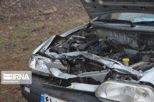 حوادث رانندگی در استان مرکزی سه کشته و پنج مجروح برجا گذاشت