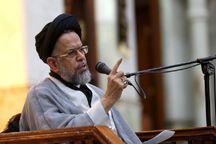 ملت ایران از تهدیدهای دشمنان نمیترسند