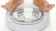 اینفوگرافی/چگونه با روشی سالم وزن کم کنیم؟