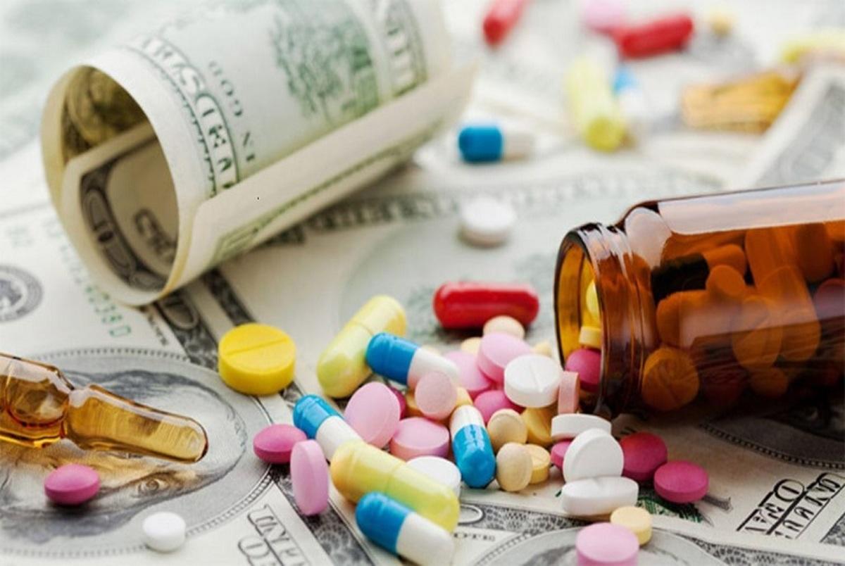 سه میلیارد دلار ارز برای واردات دارو اختصاص یافت