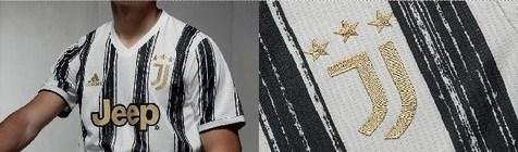 رونمایی از پیراهن فصل آینده یوونتوس+ عکس
