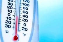 دمای هوای بروجرد چهاردرجه کاهش یافت