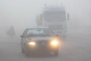 پدیده مه بر خوزستان غالب میشود