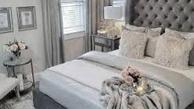 11 ایده ساده و کاربردی برای چیدمان اتاق خواب های کوچک+ عکس