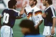 کالدرون: آرژانتین را به نام دیگو می شناسند/ غم تمام وجودم را فراگرفته است