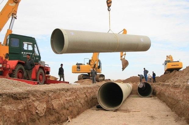 فاز اول طرح انتقال آب از سد طالقان شهریور امسال تکمیل می شود