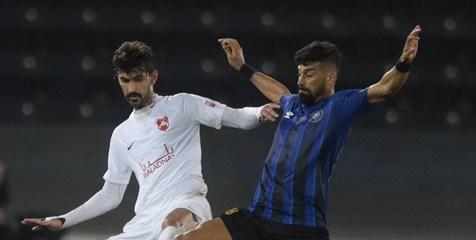 رامین رضاییان در میان سه بازیکن برتر لیگ ستارگان قطر+ عکس