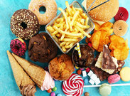 اینفوگرافی/ خوراکی هایی که دشمن سلامتی هستند