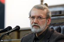 لاریجانی: رای مردم پشتیبانی سیاسی و امنیتی از کشور است