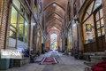 آمادگی بازار تاریخی تبریز برای میزبانی از گردشگران نوروز ۹۹