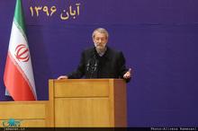 علی لاریجانی: حاج آقا مصطفی از فدائیان انقلاب بود