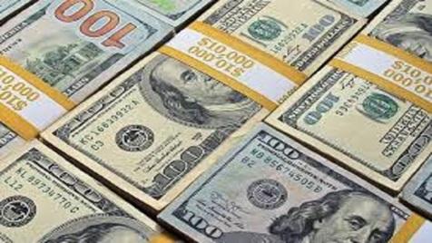 سقوط دلار به پایینترین سطح ۲ ماهه اخیر