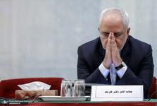 تسلیت ظریف در پی درگذشت شیخ احمد الزین