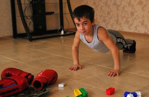 چگونه از اضافه وزن دانش آموزان در دوران کرونا جلوگیری کنیم؟