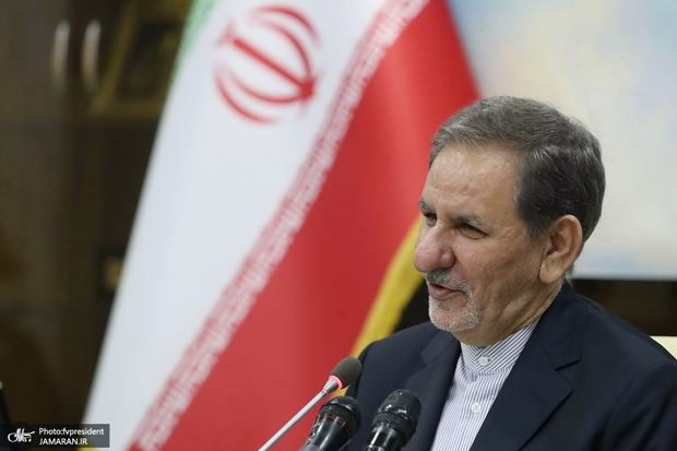 پیام جهانگیری به مناسبت سالروز آزادسازی خرمشهر