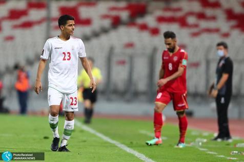 سرپرست تیم ملی فوتبال جواب منتقدان را داد