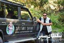 سفیر یازدهیمن نمایشگاه بین المللی گردشگری تهران به کردستان رسید