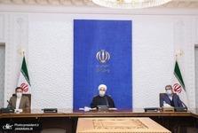 روحانی: تهران از روز شنبه در وضعیت نارنجی خواهد بود