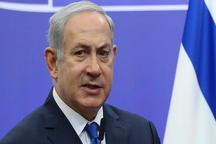نتانیاهو: آماده جنگ گسترده با نوار غزه هستیم