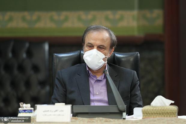 آخرین وزیر صمت دولت روحانی، مشاور معاون اول رئیسی شد