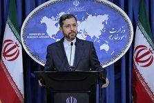 واکنش وزارت خارجه به ادعای انتقال سلاح به ارمنستان از خاک ایران