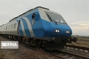 دلیل خروج ریل باس اهواز- خرمشهر در دست بررسی است