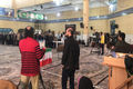 ۲۰۰ خبرنگار قزوینی مشغول پوشش خبری انتخابات هستند