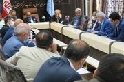 اتمام حجت رییس کل دادگستری با مدیران کرمانشاه