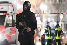 یک مهاجم مردم را در مرکز آلمان زیر گرفت؛30 تن زخمی شدند