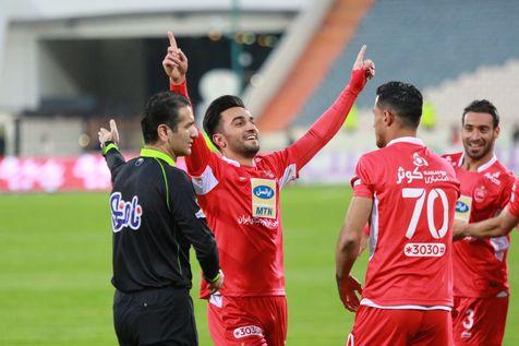 اسامی محرومان هفته بیستویکم لیگ برتر فوتبال