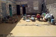 224 واحد مسکونی سیل زده در ایلام آواربرداری شد