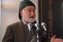 امام جمعه سروآباد: اتحاد لازمه امروز جهان اسلام است