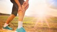 چرا عضلاتمان میگیرد؟