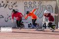 مسابقات ورزشی در همدان تعطیل اعلام شد