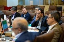 همایش معاونان سیاسی، امنیتی و اجتماعی استانداریهای سراسر کشور برگزار شد