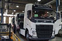 چهار درصد وسایل نقلیه سنگین کشور در مرکزی معاینه فنی شدند