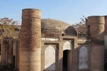 مرمت و بازسازی بنای تاریخی 900 ساله تبریز آغاز شد