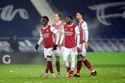 صعود آرسنال  به دور بعد جام اتحادیه با زدن شش گل