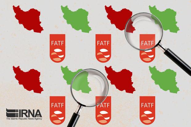 پیوستن به FATF نباید گرفتار اغراض سیاسی شود