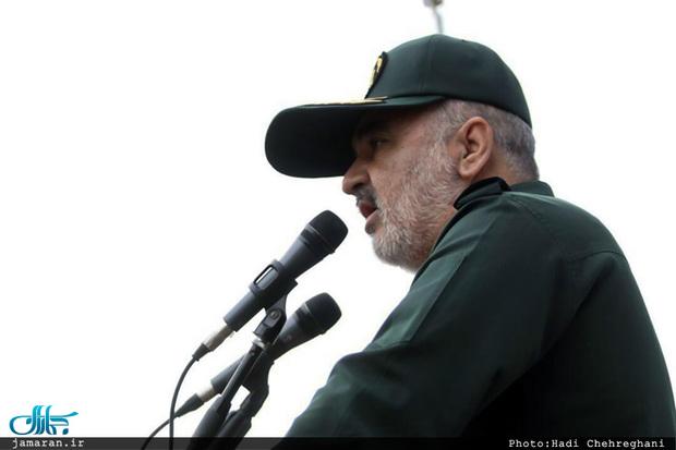 تحریم فرماندهان سپاه ناشی از واماندگی امریکا برابر اقتدار ایران اسلامی است