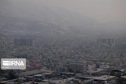 پیش بینی انباشت آلایندههای جوی در استان مرکزی