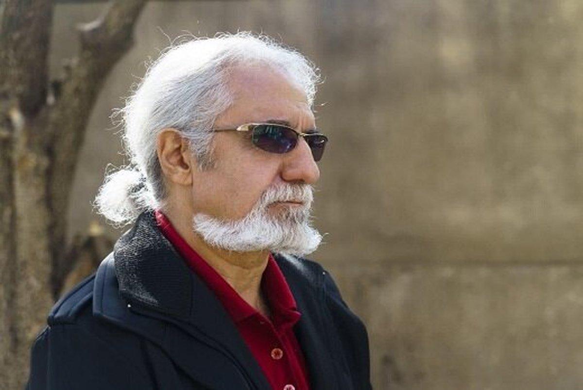 آخرین وضعیت مسعود شناسا پس از ابتلا به کرونا