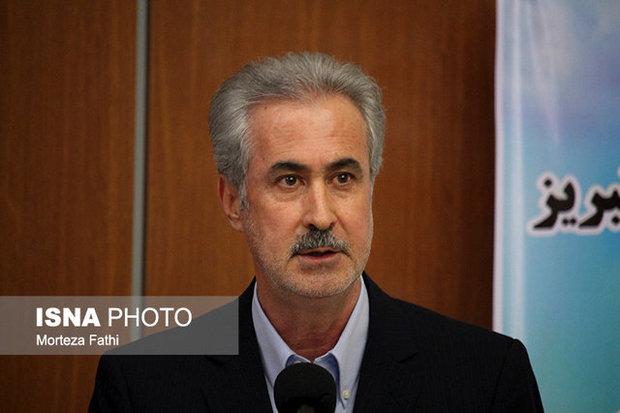 استاندار آذربایجان شرقی: خودم را عضوی از جامعه خبری استان میدانم