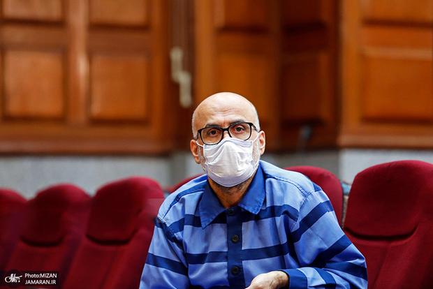 فیلمی از اموال ضبط شده اکبر طبری/ اموال ضبط شده اکبر طبری چه بودند؟