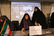 نشست «چالش های حقوق زنان در فقه» در تهران