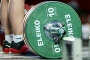 تعیین تکلیف سرنوشت وزنه برداری ایران، با یک مسابقه دیگر